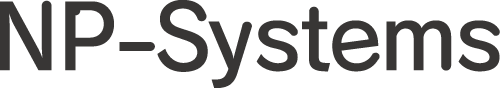 NP-Systems Logo